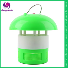 Produce High Quality Newly Designed Electric Mosquito Killer Lamp