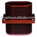 MEDIUM VOLTAGE BUS-DUCT INSULATORS