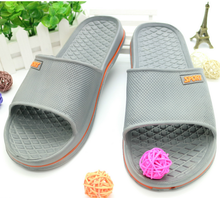 New style cheap light and comforatable slide slippers for footwear
