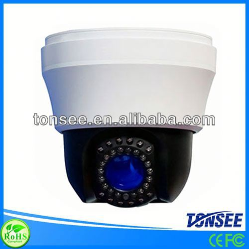 speed dome camera ptz usb webcam