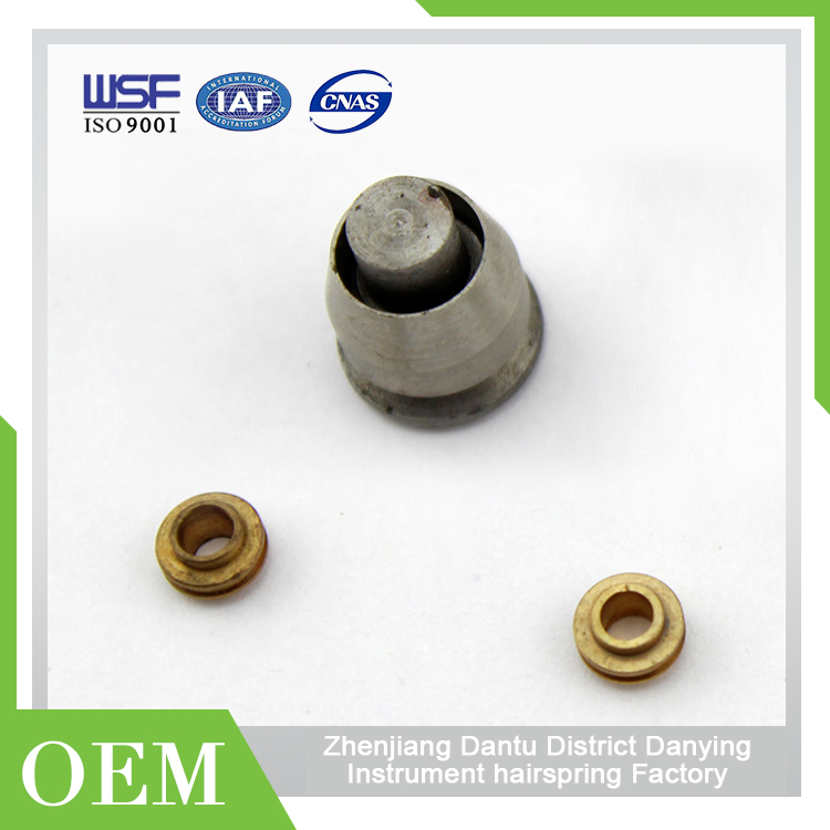 JF Self-lubricating Bearing,Oilless Bushing,Car Spare Parts Bimetal Bush