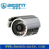 hot sale IR 15m 420tvl outdoor cctv camera 1/4 sharp CCD ir waterproof Camera BS-805 014329