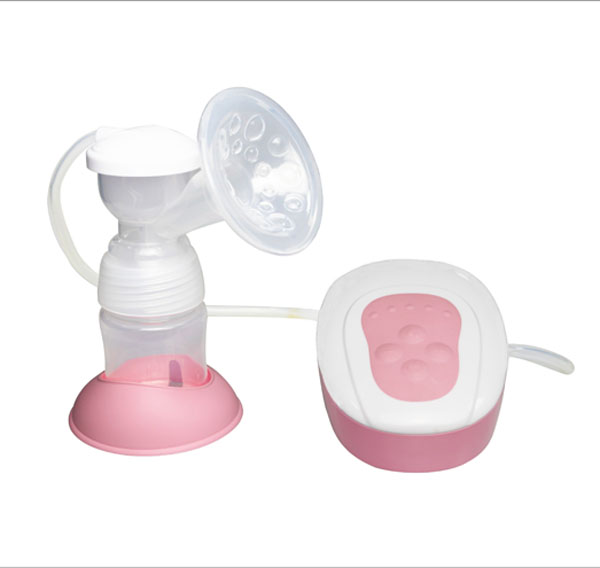 high quality portable electric breast pump