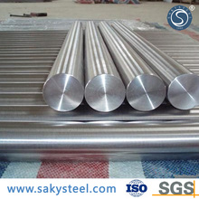 weight of steel round bar per foot