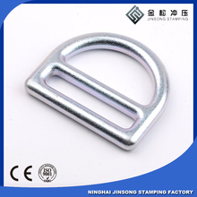 Top selling Outdoor Climb Fall Protection welded d ring