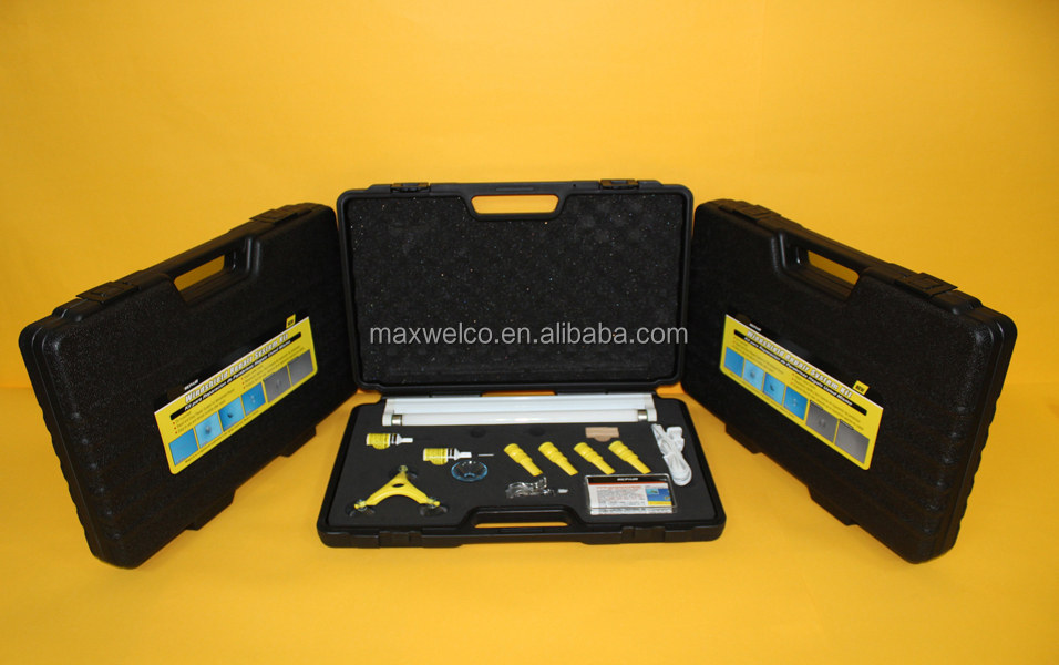 Windshield Repair system Professional, CAR REPAIR KIT, AUTO REPAIR TOOL
