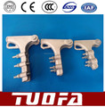 NLL Strain Clamp (bolt type ) /Pole line Hardware 2014