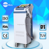 pigment removal yag laser for tatoo removal medical apparatus