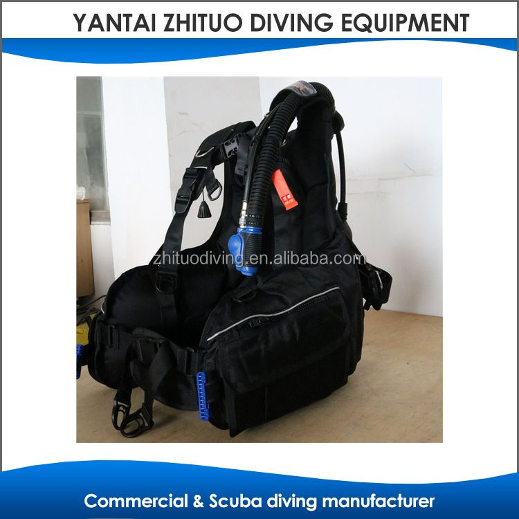 first grade direct sale buoyancy compensator scuba diving bcd