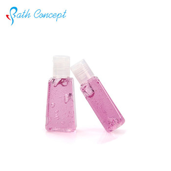 Bath Concept FDA kids Antibacterial hand sanitizer gel