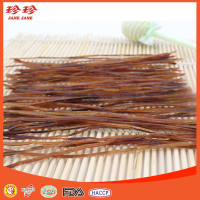 Dried Shredded Squid Snacks