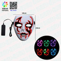 Funny Masquerade Make Party Rave Mouth Mask