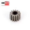 Sintered steel planetary pinion gear 3