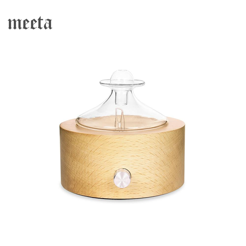Mist Aromatherapy Quiet Powerful Essential Oil Diffusers Nebulizer For Hotel