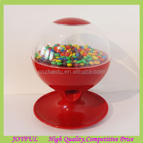 Touch Activated Mini Candy Dispenser