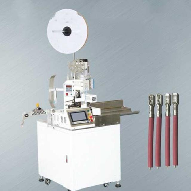 China Wire Harness Machine, China Wire Harness Machine Manufacturers ...