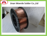 Solid Welding Wire Welding Wire with Lr ABS Certificate