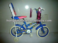 New design Kids push bike with back rest