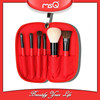MSQ 6pcs High Quality Cosmetic Brushes Set