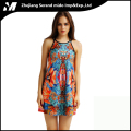 beautiful Summer new fashion ladies Dress