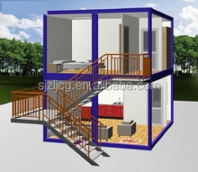 Prefabricated underground container houses/China Container houses for sale