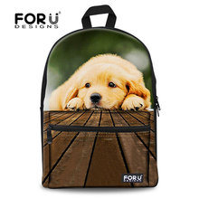 New Brand Dog Backpack Pattern,Backpack With Dog Design