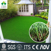 Import China turf landscape artificial grass carpet for outdoor home garden decoration