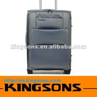New arrival! Kingsons branded laptop trolley bag for travel
