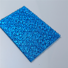polycarbonate polycarbonate embossed sheet better than acrylic sheet