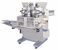 KN400 Crystal Dumpling Making Machine