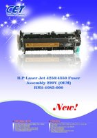 Compatible HP Fuser Assembly & Maintenance Kit for laser jet 4250,3600,P4014,P3005,4700,8100,9000