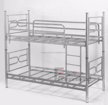 modern bedroom furniture metal bunk bed replacement parts