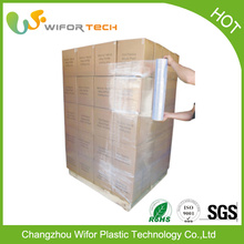 2016 New Temperature Enduring Pvc Shrink Wrap Film