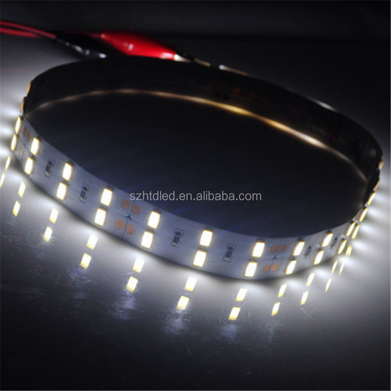 Double row <strong>LED</strong> smd5730 120LEDs/M Strip <strong>light</strong> 5630 strip CE DC24V <strong>led</strong> <strong>light</strong> flex strip