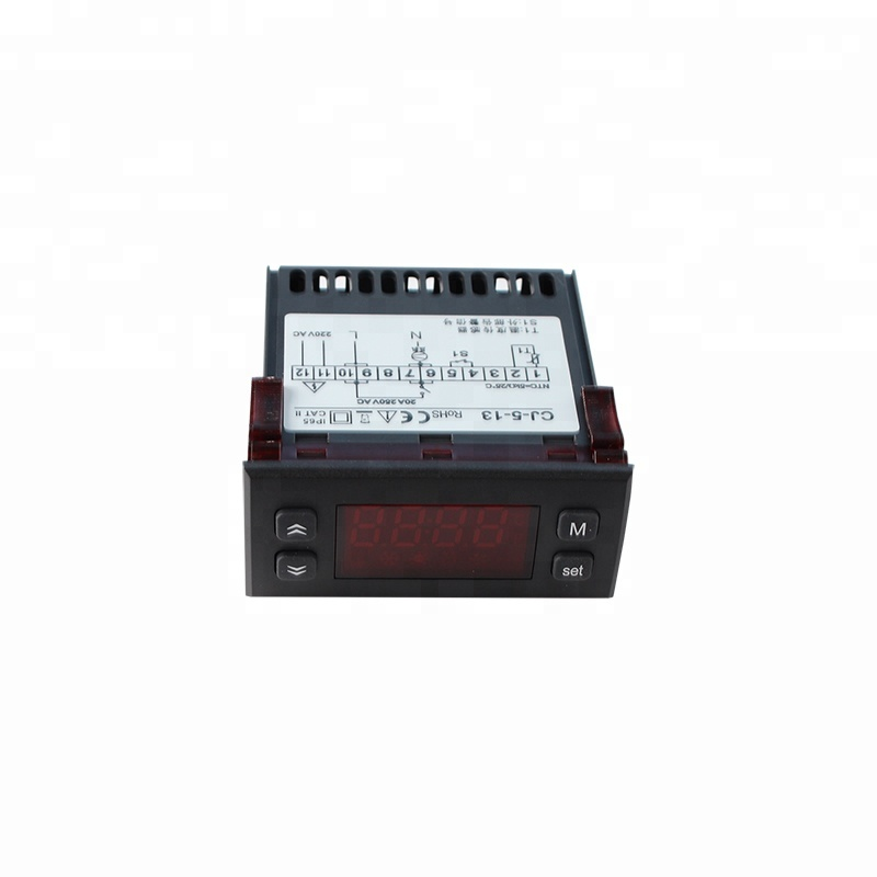 Humidity controller digital <strong>temperature</strong> CJ-5-20