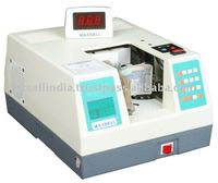 HI-SPEED BANKNOTE COUNTER - MANUFACTURER