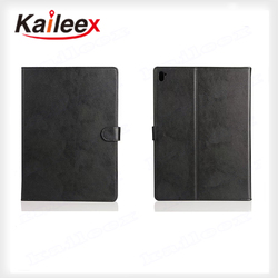 Wholesale Alibaba Excellent Custom Leather Case For New iPad Pro 9.7