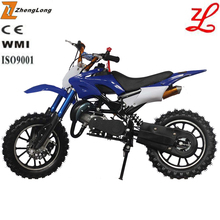 Mini 49cc dirt bike for adult