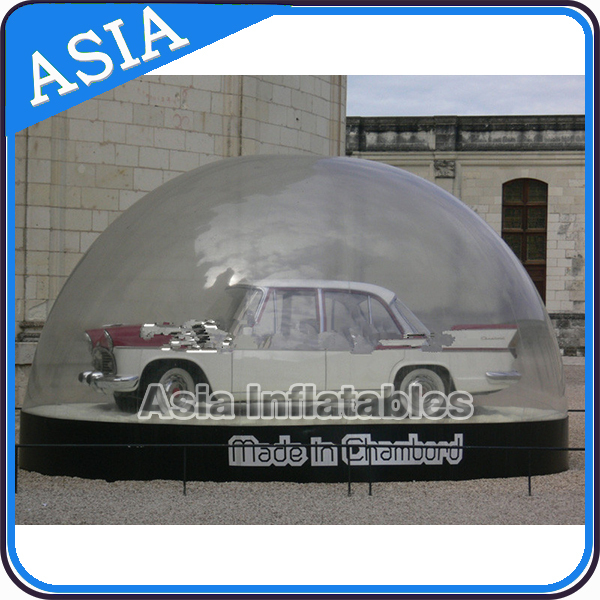 Inflatable Car Garage : Hot sale inflatable car tent padded cover portable