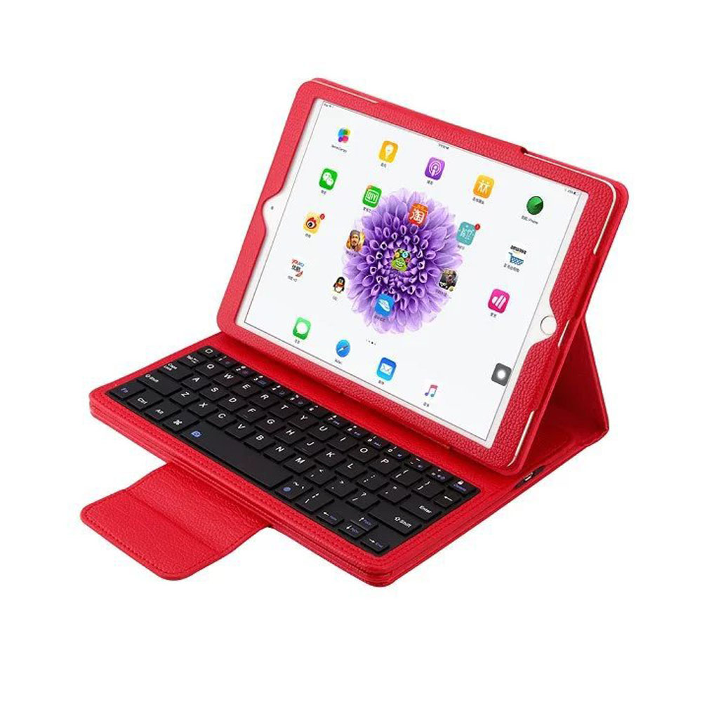 OEM factory provide 9.7 inch keyboard case for ipad pro
