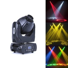 LED Beam Moving head Lights 60W LED Moving head Beam Light Spot 60w LED Gobo Projector