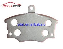 Wholesale Perfect Punching Brake System Brake Pad Back Plate