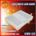 NEW products 128 Ports SIMBANK sim server/ sim bank/ gsm voip gateway