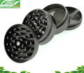 Free OEM electric herb grinder, 63mm 4 parts wholesale herb grinder