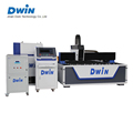 1325 metal fiber cutting laser machine for metal sheet processing