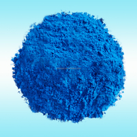 high quality Iron oxide blue pigment manufacturer