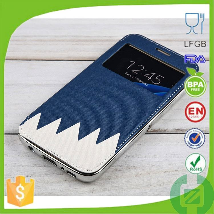 new products leather phone case for lg optimus gk f220 lcd touch screen