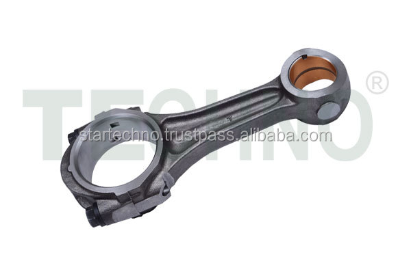 Connecting Rods For Tractor and EarthMovers