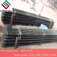 50mm geological drill pipe from Longway