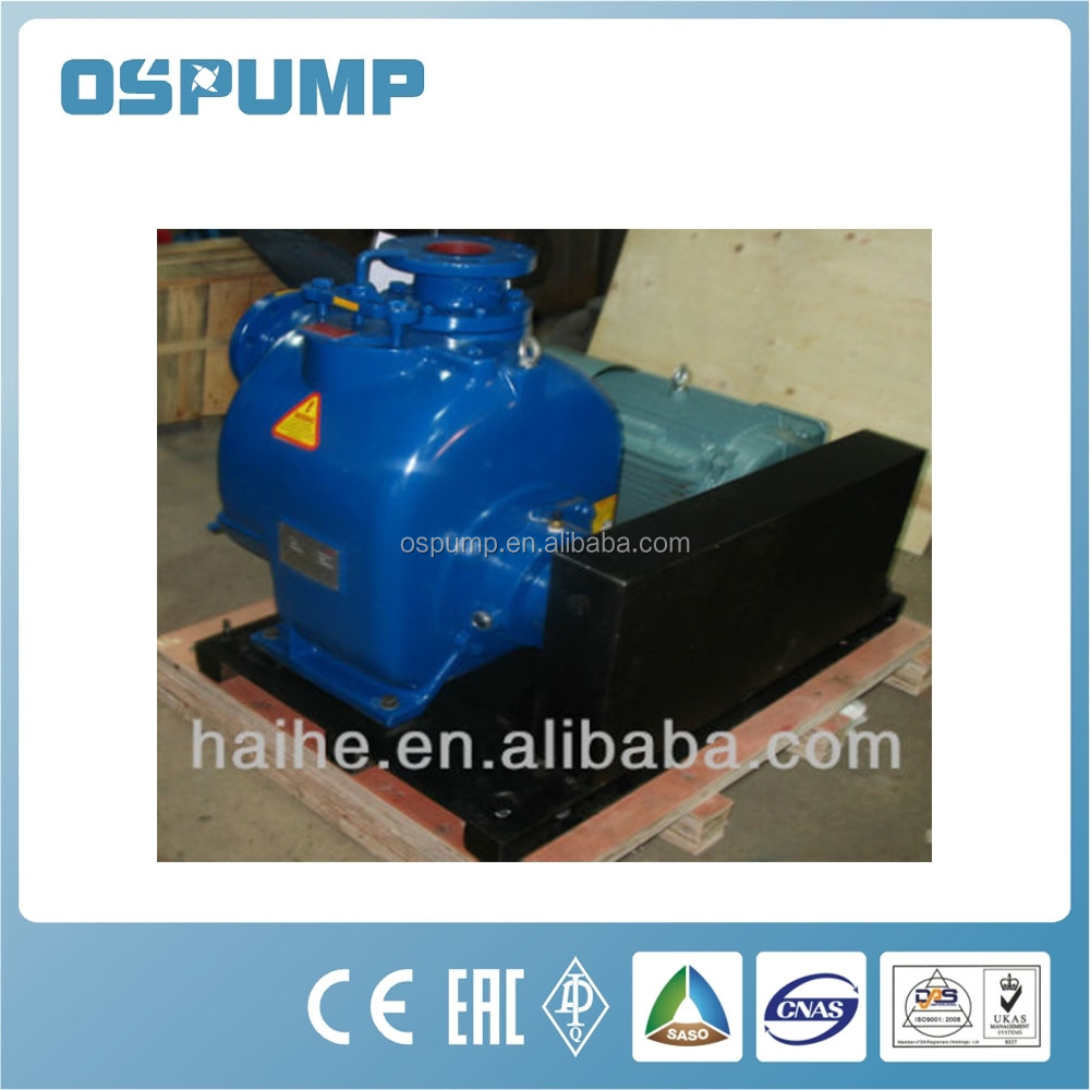 siemens belt driven water pump